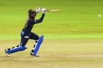 श्रीलंंकेचा रोमहर्षक विजय; टी-२० मालिका १-१ने बरोबरीत