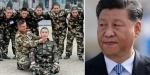 तिबेटमध्ये चीनकडून सैन्य भरती सुरू