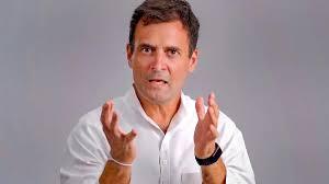 राहुल गांधींसह विरोधकांची टीका