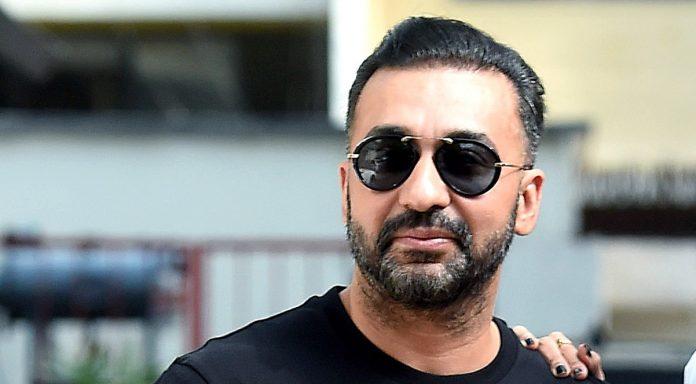 पॉर्नप्रकरणी राज कुंद्राचा सर्व्हर पोलिसांकडून हस्तगत